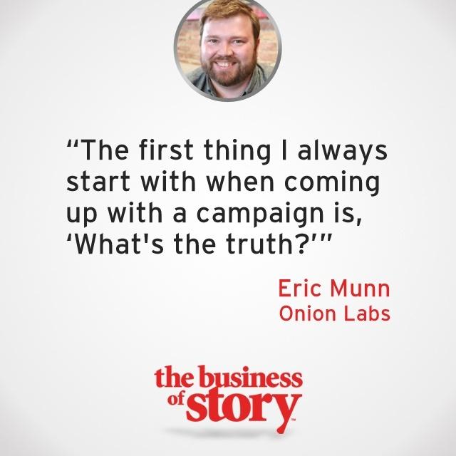 Eric Munn - Instagram