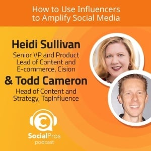 Heidi Sullivan and Todd Cameron - teaser