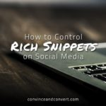 How to Control Rich Snippets on Social Media