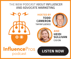 Influence Pros Hosts Show