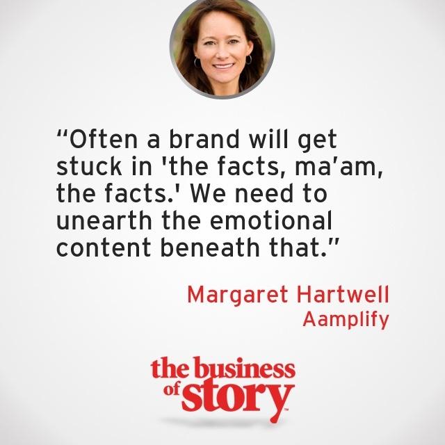 Margaret Hartwell - Instagram