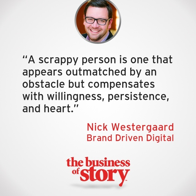 Nick Westergaard - Instagram