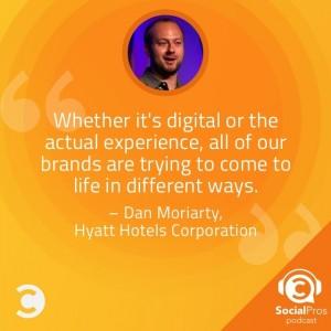 Dan Moriarty - Instagram