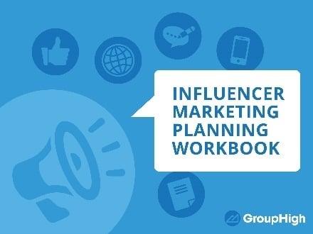GroupHigh Workbook