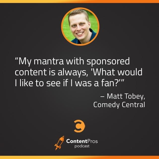 Matt Tobey - Instagram