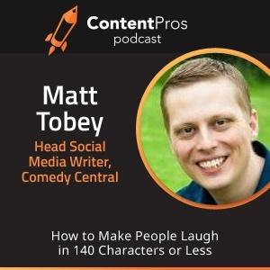 Matt Tobey - teaser