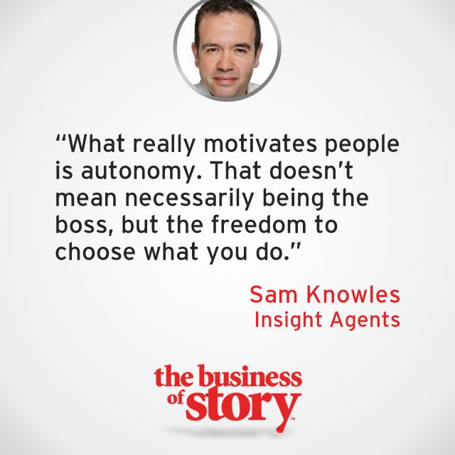 Sam Knowles - Instagram