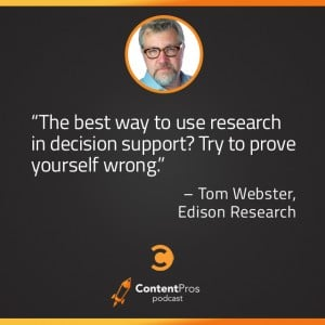 Tom Webster - Instagram