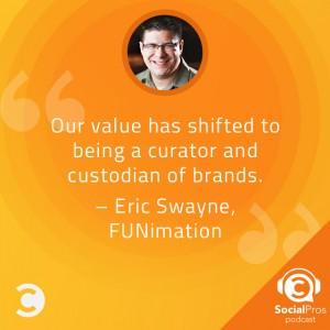 Eric Swayne - Instagram