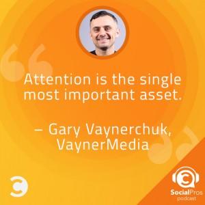 Gary Vaynerchuk - Instagram