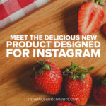 Meet the Delicious New Product Designed for Instagram