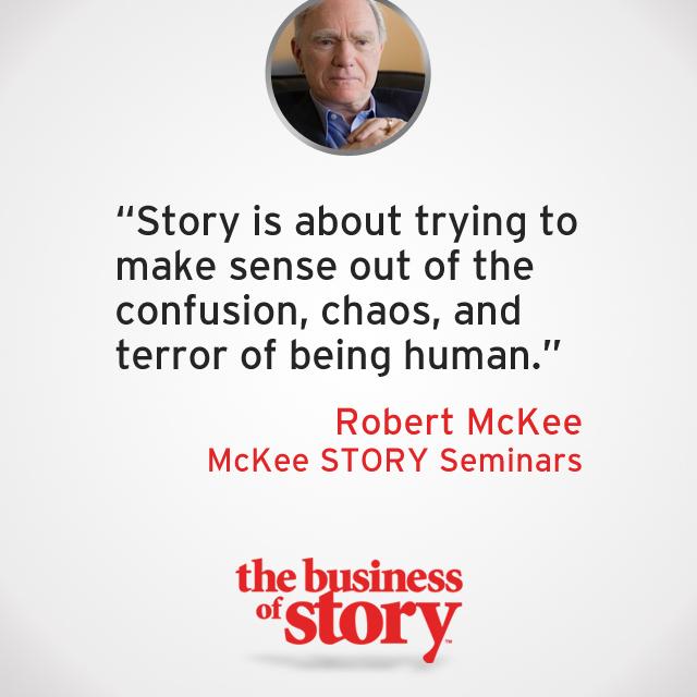 Robert McKee 2 - Instagram