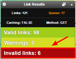 check-my-links-broken-links