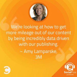 Amy Lamparske - Instagram