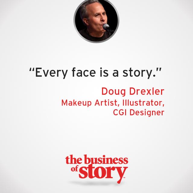Doug Drexler - Instagram