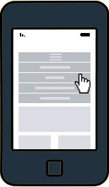 Email Menus