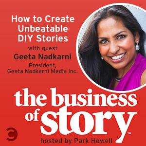 Geeta Nadkarni - image