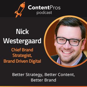 Nick Westergaard - Teaser