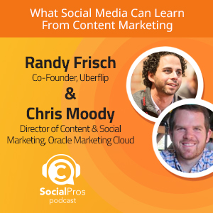 Randy Frisch Chris Moody - Teaser 2guests