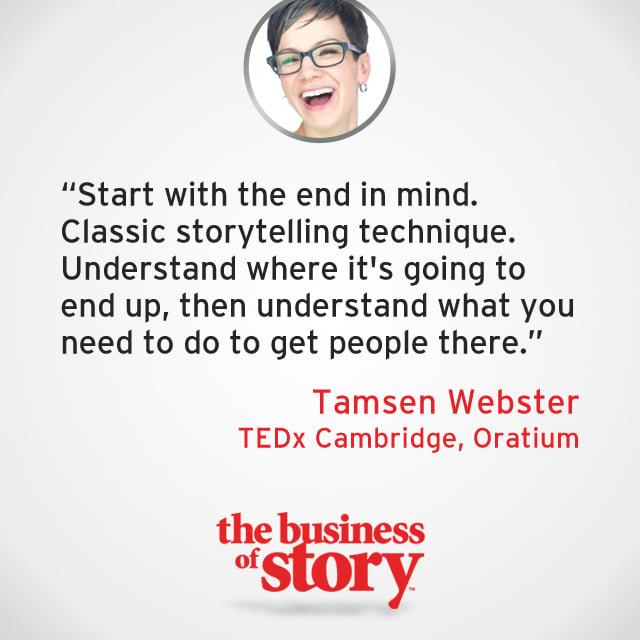 Tamsen Webster - Instagram