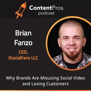 Brian Fanzo - Teaser