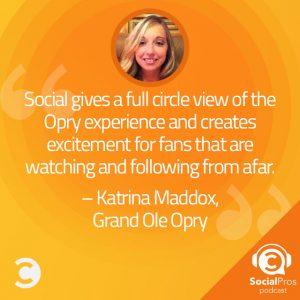 Katrina Maddox - Instagram