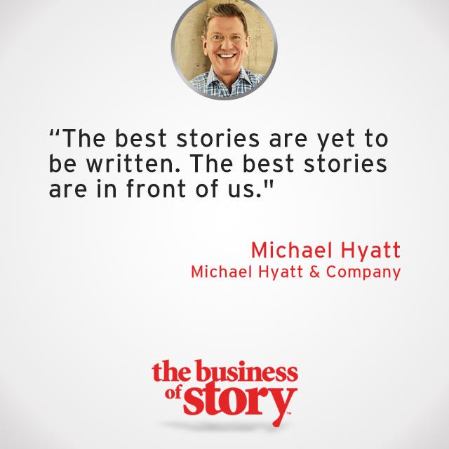 Michael Hyatt_Instagram