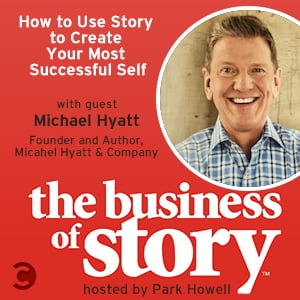Micheal Hyatt_Episode Art