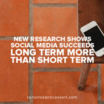 New Research Shows Social Media Succeeds Long Term More Than Short Term