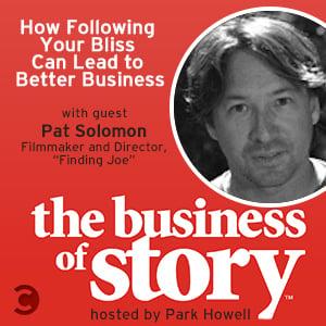 Pat Solomon_Teaser