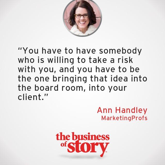 Ann Handley_Instagram