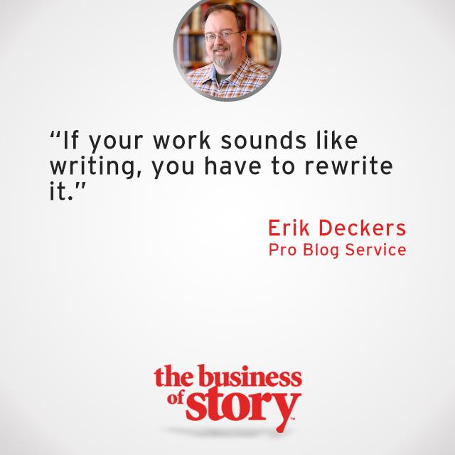 Erik Deckers_Instagram