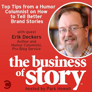 Erik Deckers_Teaser