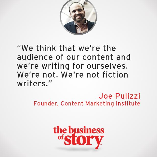 Joe Pulizzi_Instagram