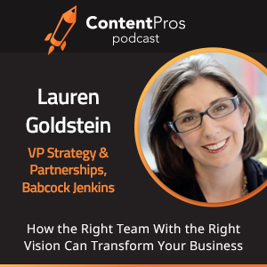 How the Right Team With the Right Vision Can Transform Your Business