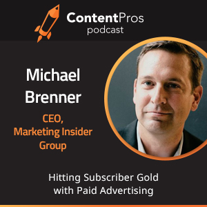 Hitting Subscriber Gold with Paid Advertising