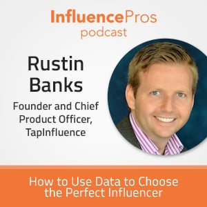 How to Use Data to Choose the Perfect Influencer