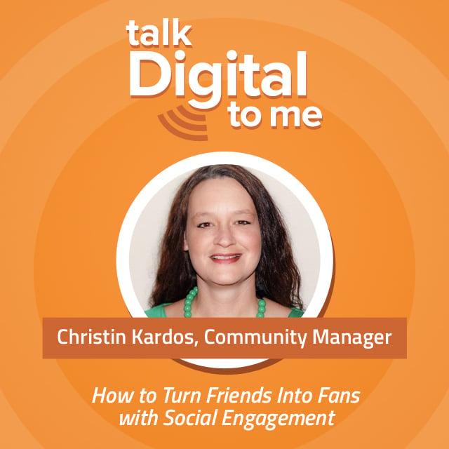 TDTM - Christin Kardos