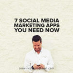 7 Social Media Marketing Apps You Need Now