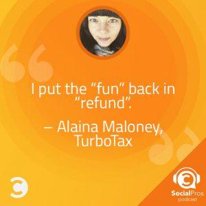 Alaina Maloney - Instagram