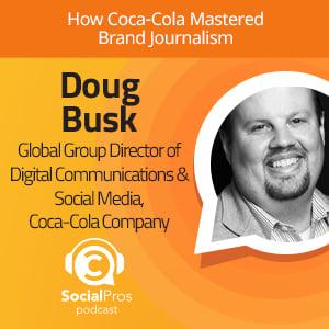 Doug Busk - Teaser