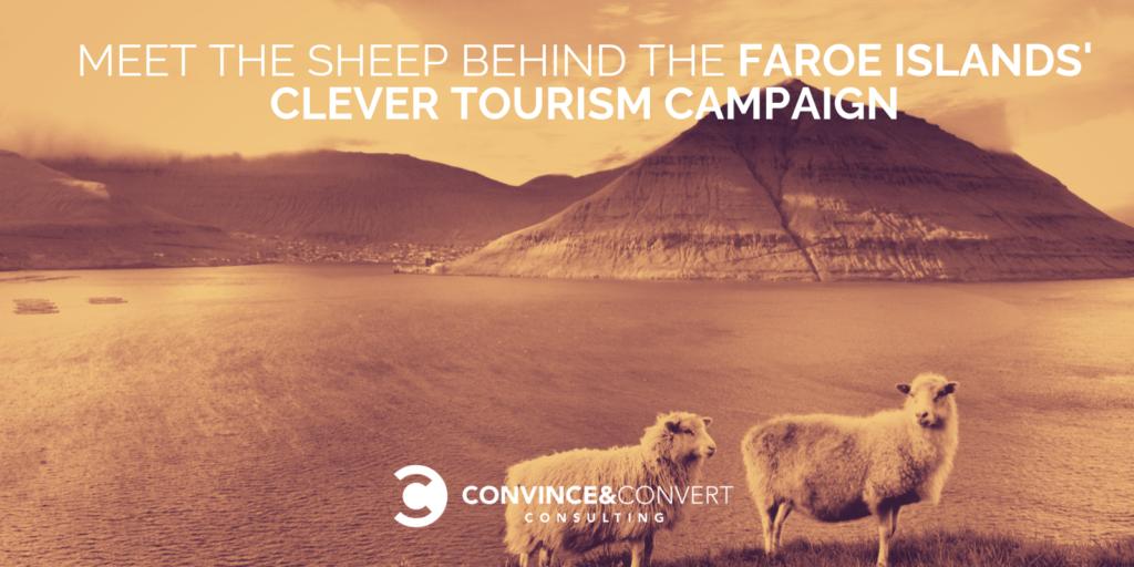 Faroe Islands' Tourism Campaign