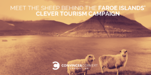 Faroe Islands' Tourism Campaign