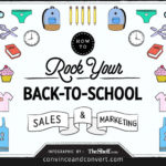 How to Rock Your Back-to-School Sales and Marketing