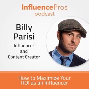 How to Maximize Your ROI as an Influencer