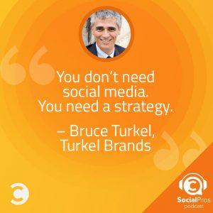 Bruce Turkel - Instagram