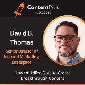 David B. Thomas - Teaser