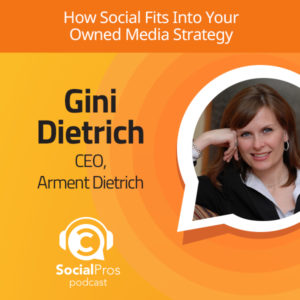 How Social Fits Into Your Owned Media Strategy