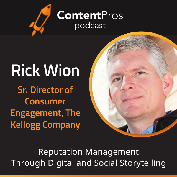 Reputation Management Through Digital and Social Storytelling