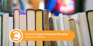 An A to Z Guide to Personal Branding